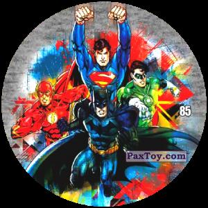 85 Justice League