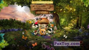 PaxToy Biedronka 2019 Gang Słodziaków i Magiczny Portal   image01