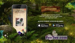 PaxToy Biedronka 2019 Gang Słodziaków i Magiczny Portal   image03