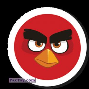 PaxToy.com - 01 Ред из EVA: Прилипаки