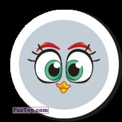 PaxToy 02 Сріблинка