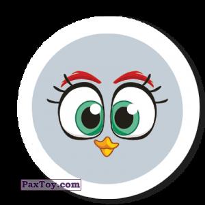 PaxToy.com - 02 Сріблинка из EVA: Прилипаки