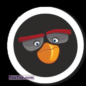 PaxToy.com - 03 Бомб из EVA: Прилипаки