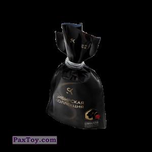 PaxToy.com  Игрушка, Фигурка 05 Пельмени - Sибирская коллекция из Лента: Мини Лента 3