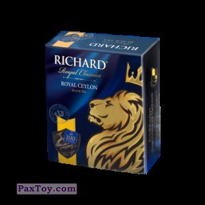 06 Чай - Richard