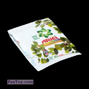 PaxToy.com - 08 Стиральный порошок - Ariel из Лента: Мини Лента 3
