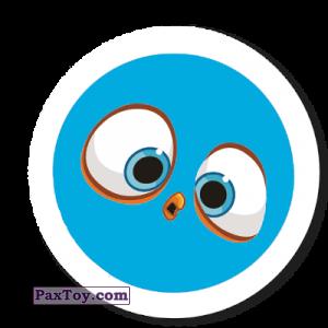 PaxToy.com - 10 Джей из EVA: Прилипаки