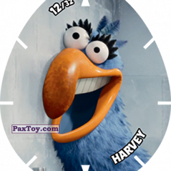 PaxToy 12 HARVEY