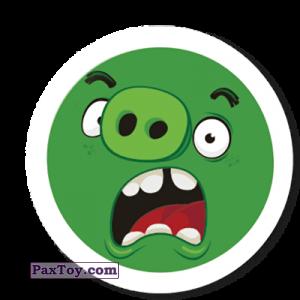 PaxToy.com - 12 Свин из EVA: Прилипаки