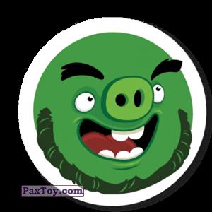 PaxToy.com - 13 Леонард из EVA: Прилипаки