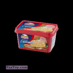 PaxToy 16 Сыр плавленый