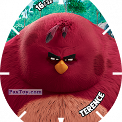 PaxToy 16 TERENCE