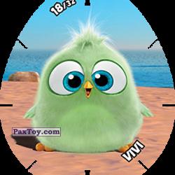 PaxToy 18 VIVI
