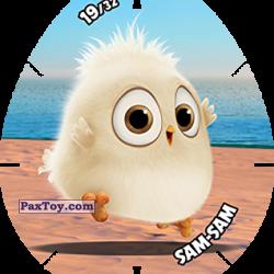 PaxToy 19 SAM SAM