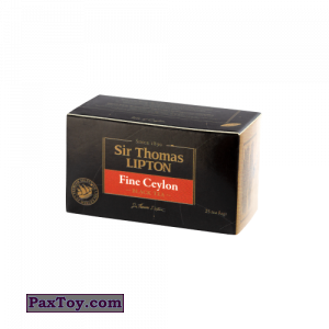 PaxToy.com - 20 Чай - Lipton из Лента: Мини Лента 3