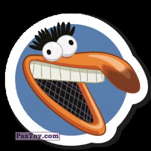 PaxToy.com - 20 Гарві из EVA: Прилипаки