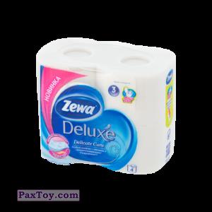 PaxToy.com  Игрушка, Фигурка 23 Туалетная бумага - Zewa из Лента: Мини Лента 3