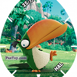 PaxToy 25 HAL