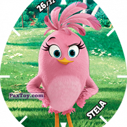 PaxToy 26 STELA
