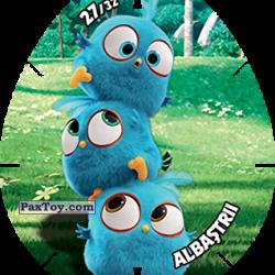 PaxToy 27 ALBASTRII