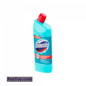 PaxToy.com - 32 Чистящее средство - Domestos из Лента: Мини Лента 3