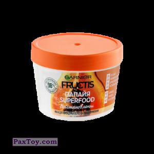 PaxToy.com  Игрушка, Фигурка 36 Маска для волос - Fructis из Лента: Мини Лента 3