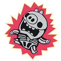 PaxToy sticker42