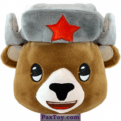 PaxToy 01 СЕВЕРЯНИН