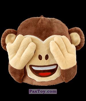 PaxToy.com - 03 Плюшевый МАРТЫШ МАРТЫН из О'Кей: Плюшевые игрушки в подарок к Новому Году 2020