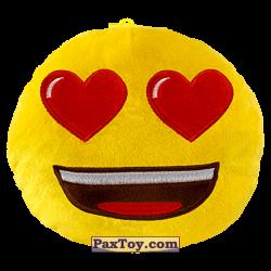 PaxToy 04 ЛЮБОВЬ МОРКОВЬ