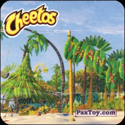 PaxToy 06 Пляжная деревня