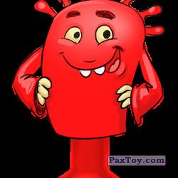 PaxToy 08 Приключашка