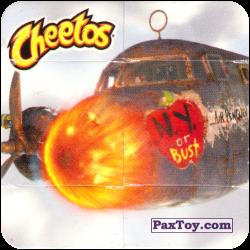 PaxToy 11 Быстро падающий самолет