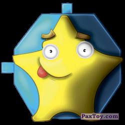PaxToy 01 Зоркин