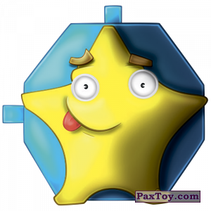 PaxToy.com - 01 Зоркин из Гиппо: Стакерз