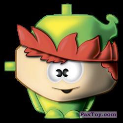 PaxToy 03 Василек