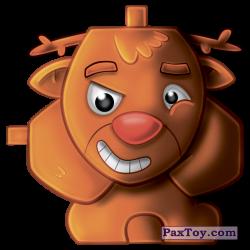 PaxToy 04 Дерзкий Стах