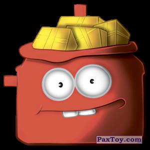 PaxToy.com - 06 Сюрпризкин из Гиппо: Стакерз