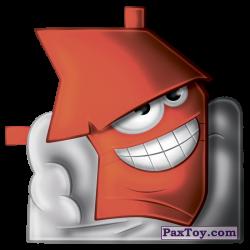 PaxToy 08 Хлопушкин