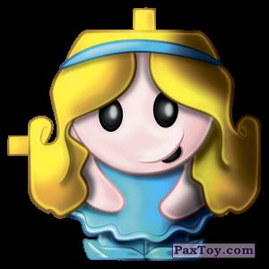 PaxToy.com - 09 Милаша-Аглаша из Гиппо: Стакерз