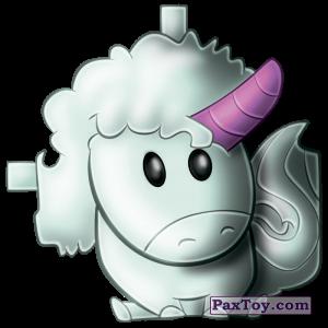 PaxToy.com  Фигурка 10 Малыш-Чародей из Белмаркет: Стакерз