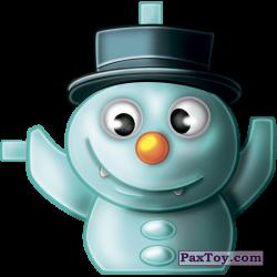 PaxToy 11 Льдыш