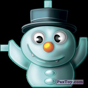 PaxToy.com - 11 Льдыш из Гиппо: Стакерз