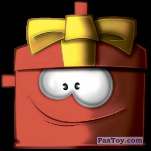 PaxToy.com - 13 Подарункин из Гиппо: Стакерз