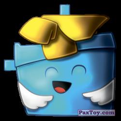 PaxToy 14 Подарункина