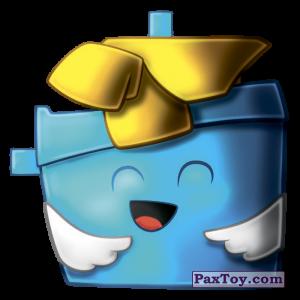 PaxToy.com - 14 Подарункина из Гиппо: Стакерз