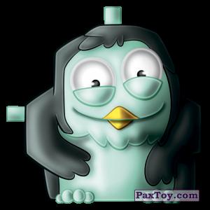 PaxToy.com - 15 Мадам-Птушкина из Гиппо: Стакерз