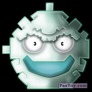 PaxToy.com - 18 Снежа из Гиппо: Стакерз