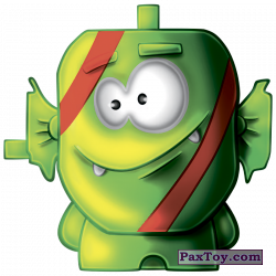 PaxToy 19 Карамелькин
