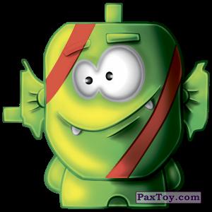 PaxToy.com - 19 Карамелькин из Гиппо: Стакерз